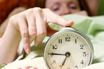 Zmiana czasu - czas zmian [© Sergey Mostovoy - Fotolia.com]