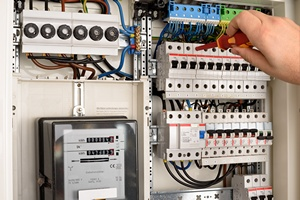 Zmiana dostawcy prądu? To łatwe [©  Thomas Söllner - Fotolia.com]