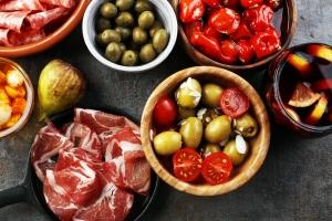Zmień dietę na śródziemnomorską. Dzięki temu możesz dłużej żyć [Fot. beats_ - Fotolia.com]