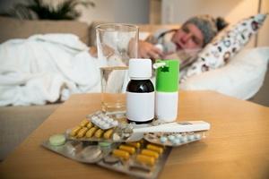 Zobacz, jak przebiega grypa i ile maksymalnie trwa [© ladysuzi - Fotolia.com]