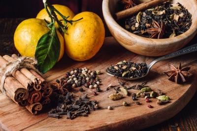 Zrób samodzielnie swoją ulubioną herbatę [Fot. materiały prasowe]