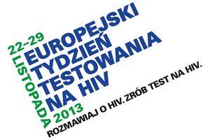 Zrób test na HIV. Nawet gdy myślisz, że zakażenie jest niemożliwe [fot. Fundacja Edukacji Społecznej]