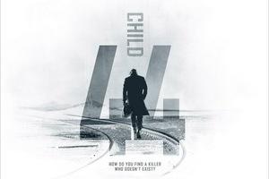 """Zwiastun filmu """"Child 44"""" z Tomem Hardym i Agnieszką Grochowską [fot. Child 44]"""