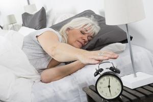 Zwr�� uwag� na to, jak zmienia si� d�ugo�� twojego snu. To mo�e by� symtpom cukrzycy [© gemenacom - Fotolia.com]