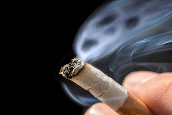 Życie bez tytoniu to zdrowe płuca [Fot. Ralf Geithe - Fotolia.com]