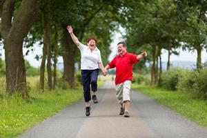 Życie zaczyna się na emeryturze?  [© Christian Schwier - Fotolia.com]
