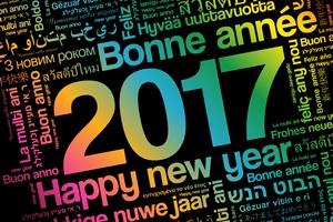 Życzenia noworoczne w 56 różnych językach z całego swiata [© dizain - Fotolia.com]