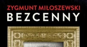"""Zygmunt Miłoszewski, """"Bezcenny"""" [fot. Bezcenny]"""