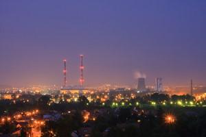 Żyjesz w mieście pełnym smogu? Twój mózg szybciej się zestarzeje [© dziewul - Fotolia.com]
