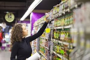 Żywność: jak czytać etykiety [© dragonstock - Fotolia.com]
