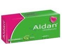 Aldan tabletki 5 mg