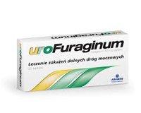 Furaginum Adamed tabletki 50 mg