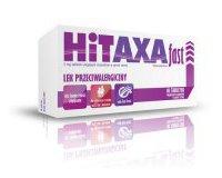 Hitaxa tabletki ulegające rozpadowi w jamie ustnej 5 mg