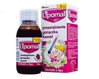 Lipomal syrop 97 mg/5 ml
