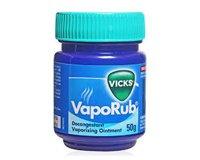 Vicks VapoRub maść
