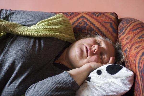 Åšle śpisz? Zrezygnuj z kawy i znajdź przyczynę dolegliwości [Fot. Akin Ozcan - Fotolia.com]