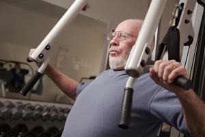 Ćwiczenia pomagają walczyć z rakiem prostaty - nowe badania [Fot. Andy Dean - Fotolia.com]